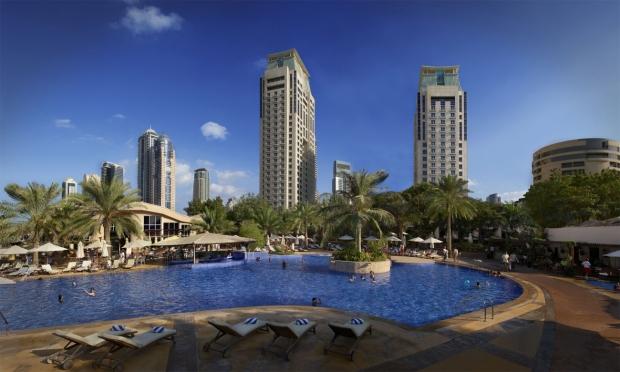 Hotel Habtoor Grand Beach Resort & Spa Dubai