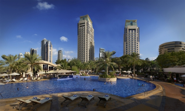 Hotel Habtoor Grand Beach Resort & Spa Dubai