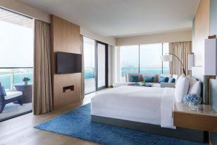 Sanya Marriott Hotel Dadonghai Bay 1