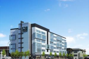 AC Hotel Buckhead breaks ground