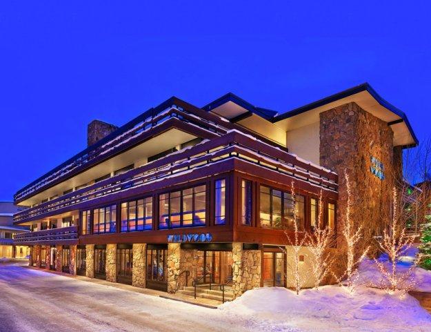 Holiday Inn Express Snowmass Village hotel