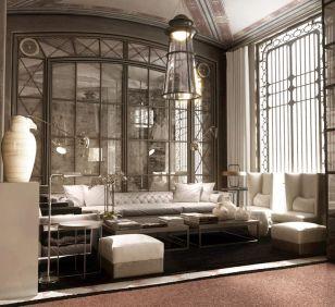 Hotel Cotton House Barcelona 1