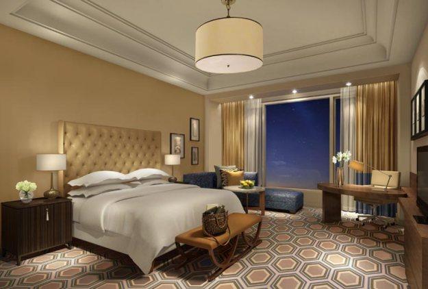 Sheraton Dushanbe Hotel - Room