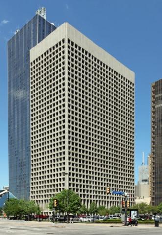 Westin Dallas Downtown