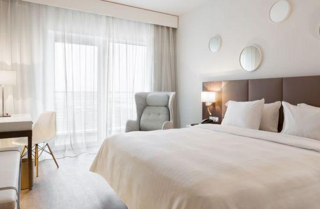 AC Paris Le Bourget - Guest room