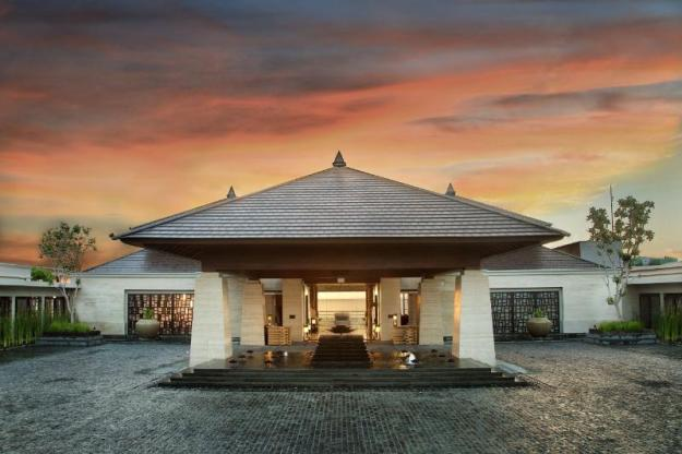 The Ritz-Carlton, Bali Officially Opens, Enlivening The Senses With True Balinese Hospitality