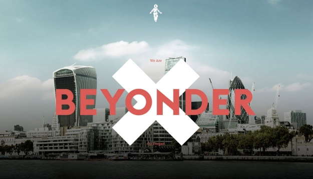 Beyonder ApartHotel concept