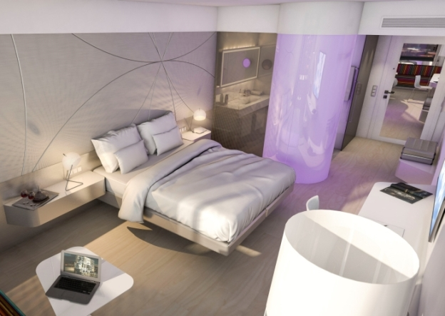Jaz in the city – premiere of the new hotel concept by the Steigenberger Hotel Groups in Amsterdam
