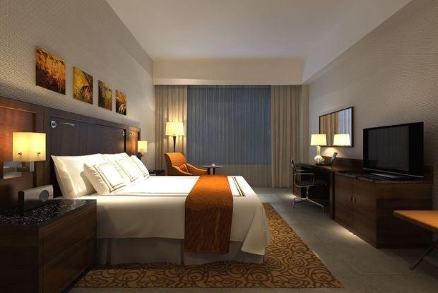 Guyana Marriott Hotel Georgetown 2