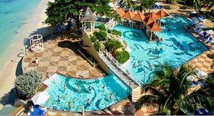 Jewel Dunn's River Beach Resort & Spa Ocho Rios