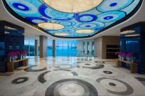 JW Marriott Bodrum - Lobby