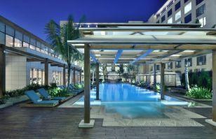 JW Marriott Mumbai Sahar 1