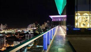 Sortis Hotel, Spa & Casino in Panama City 1