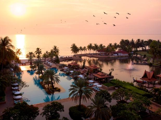 Dusit Thani Cam Ranh Flowers Resort - Opening late 2016