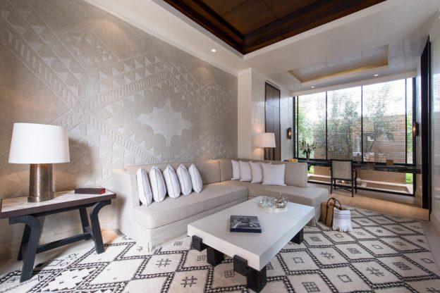 Mandarin Oriental Marrakech - Room