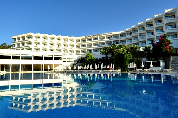 Maritim Hotel Saray Regency, Turkey